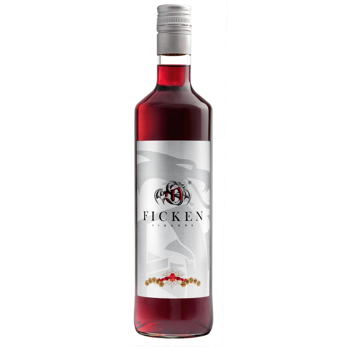 Ficken Vodka