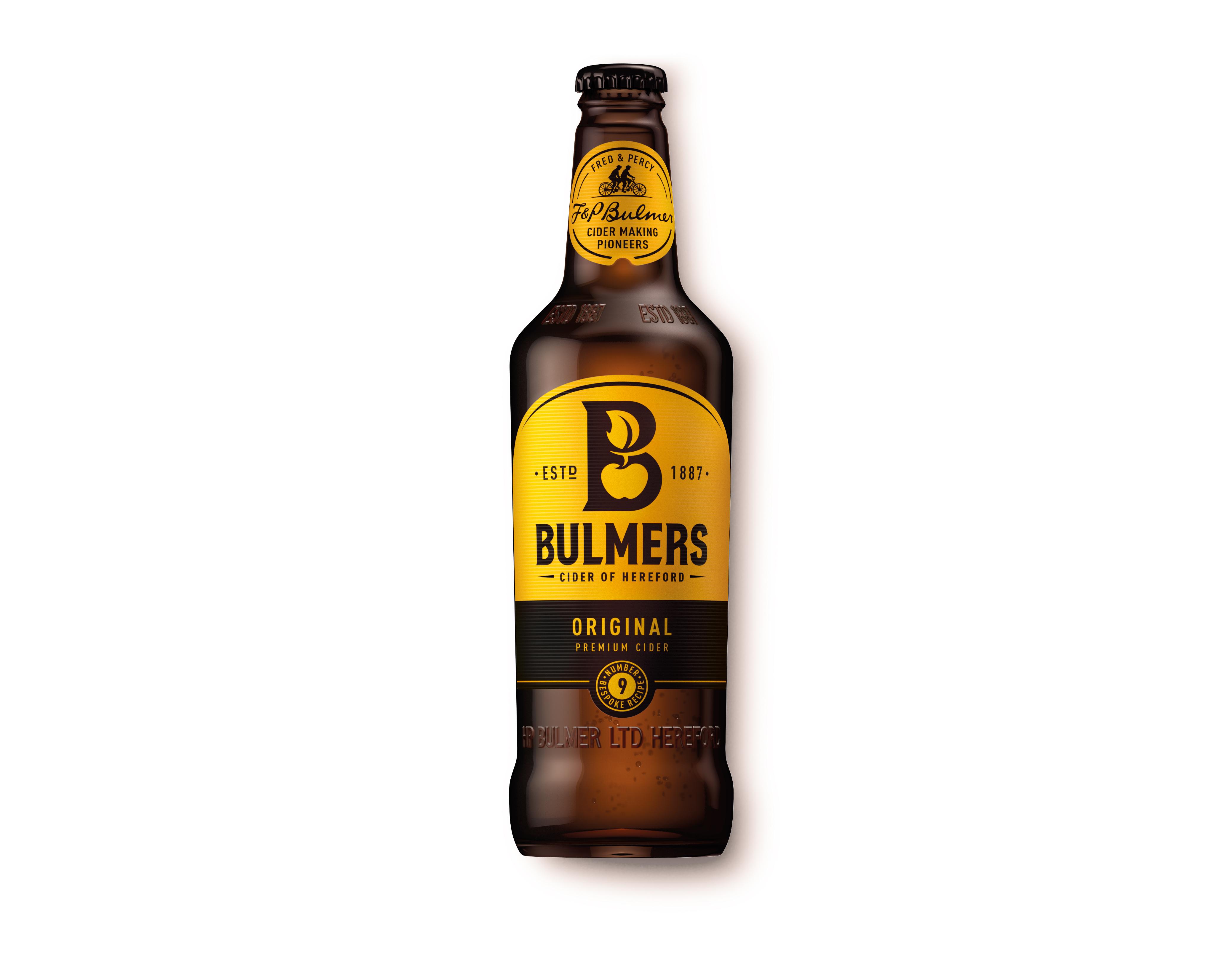 BULMERS Original Cider 0,5L   Weinmixgetränke & Bowlen   Wein ...