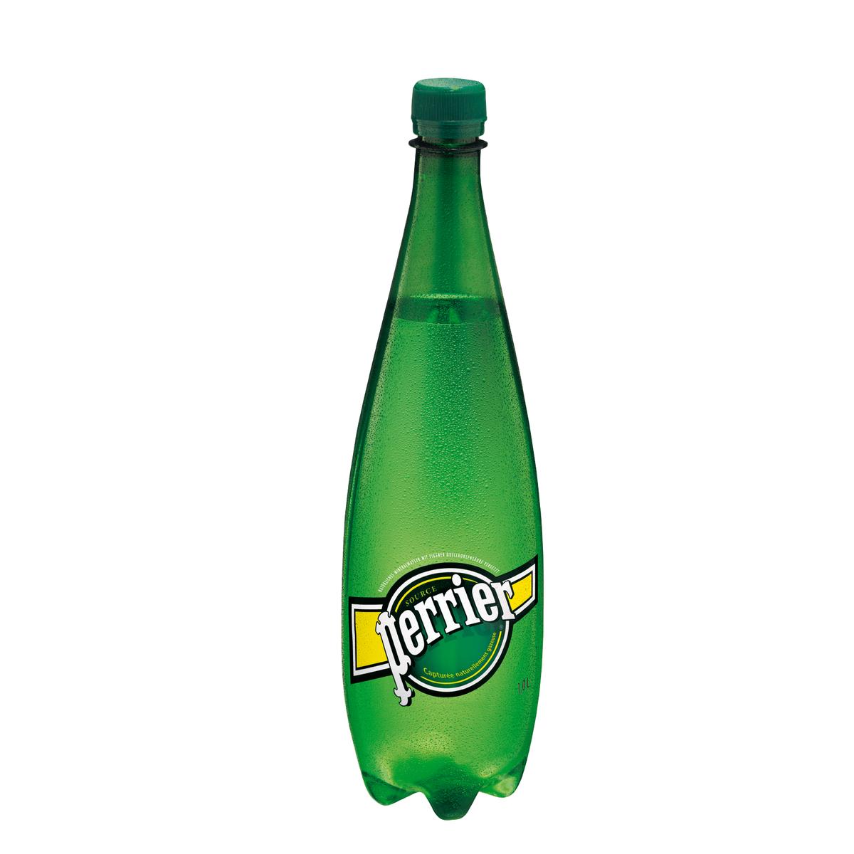 Perrier Mineralwasser