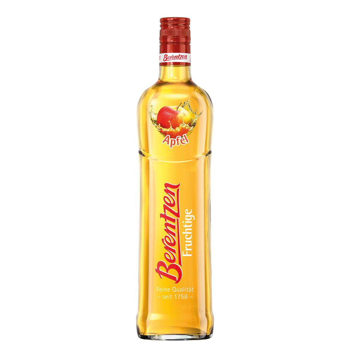 Berentzen Apfel 18% 0,7L   Liköre   Spirituosen   Sortiment   Trinkgut