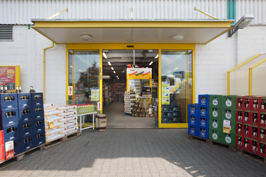 Foto des trinkgut Marktes Schirwitz