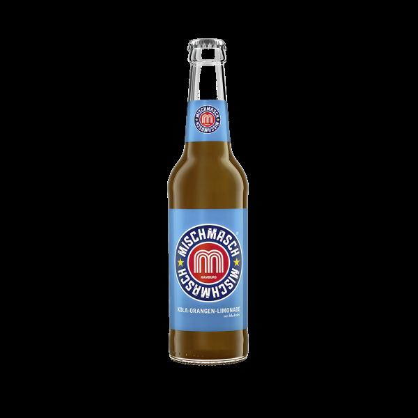 Fritz Kola Mischmasch 24 x 0,33L   Cola, Limonaden & Co ...