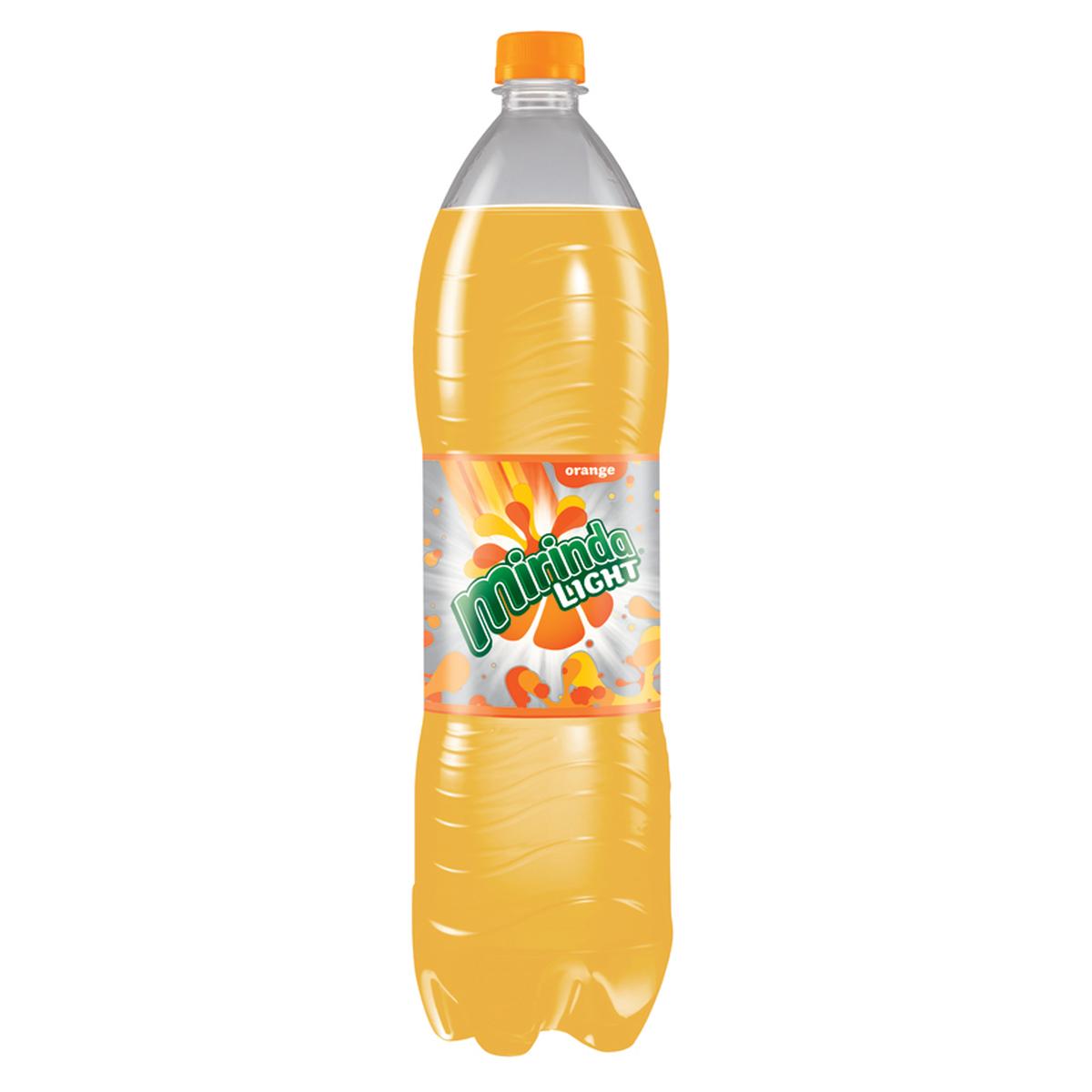 Mirinda Light 1,5l | Cola, Limonaden & Co | Alkoholfreie Getränke ...