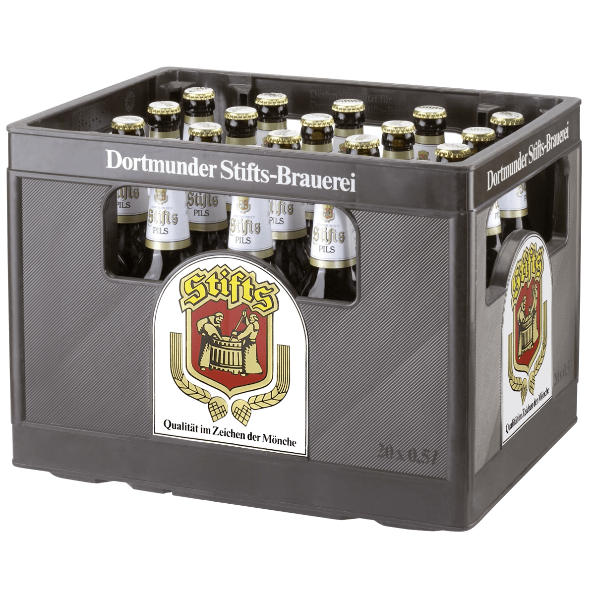 Stifts Pils 20 x 0,5L   Pils   Bier   Sortiment   Trinkgut