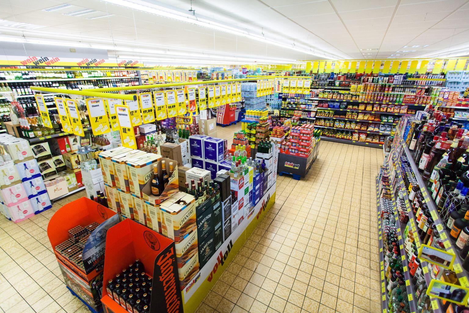 Foto des trinkgut Marktes Gehlich