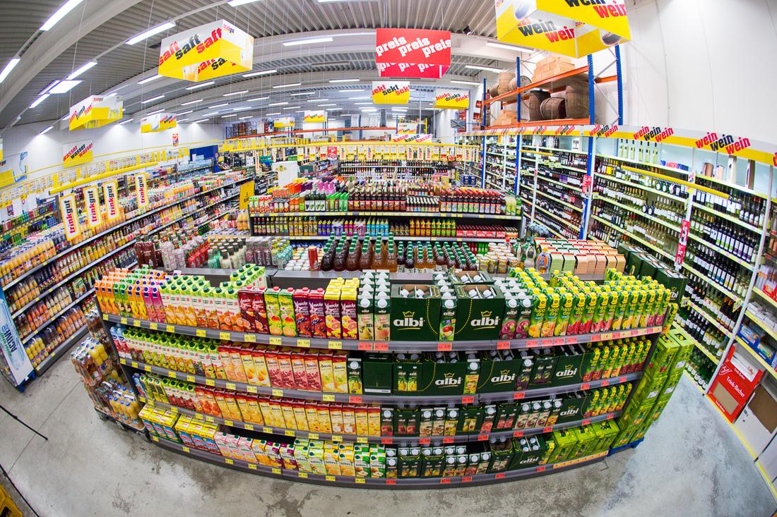 Foto des trinkgut Marktes Thoma