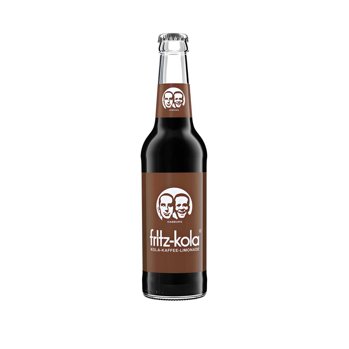 Fritz Kola Kaffee Brause 24 x 0,33L | Cola, Limonaden & Co ...