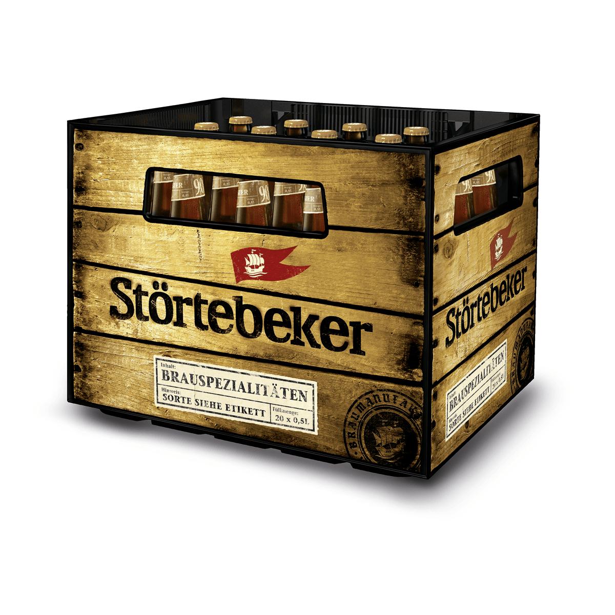 Störtebeker Scotch-Ale 20 x 0,5L   Spezialbier   Bier   Sortiment ...