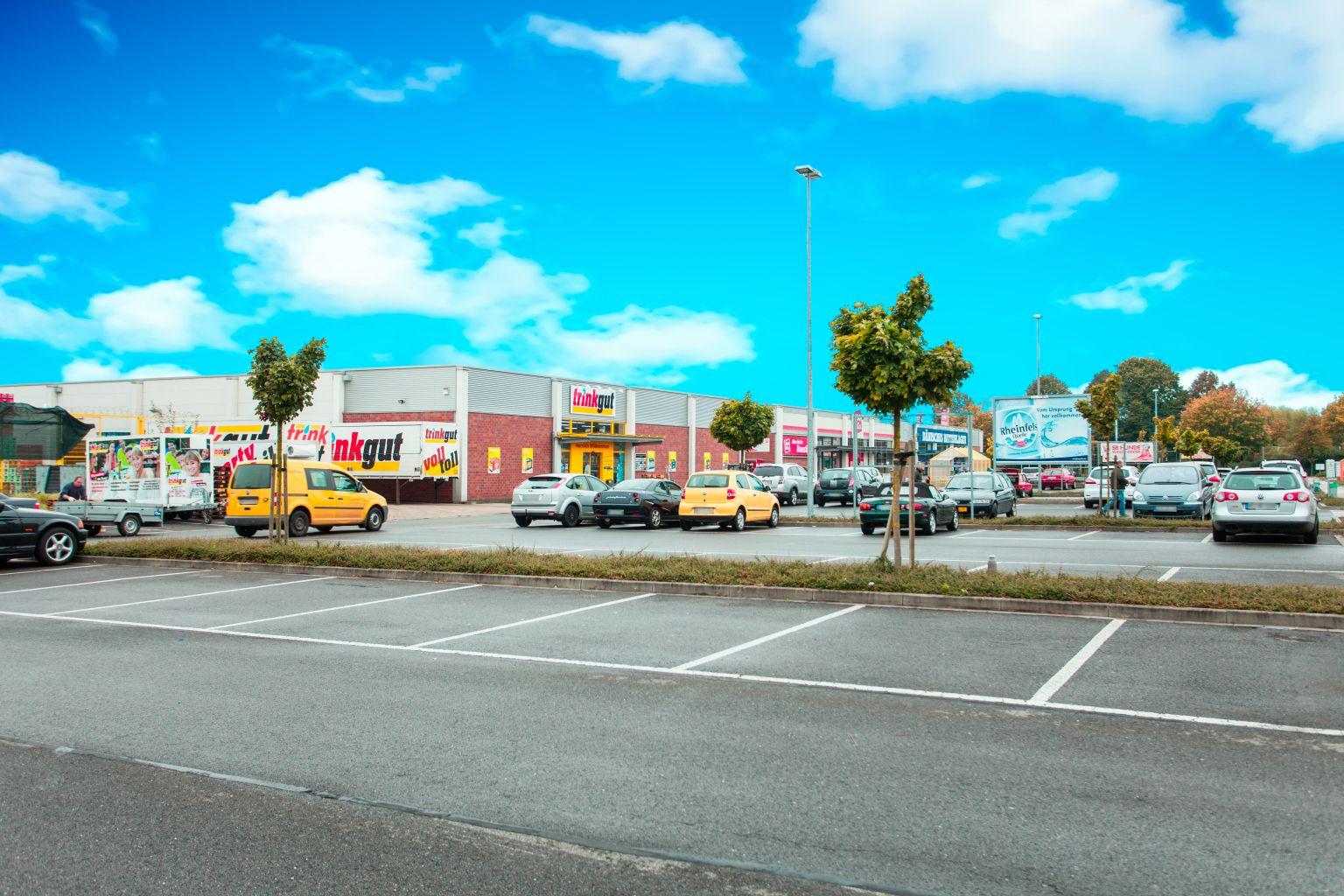 Foto des trinkgut Marktes Ogiolda