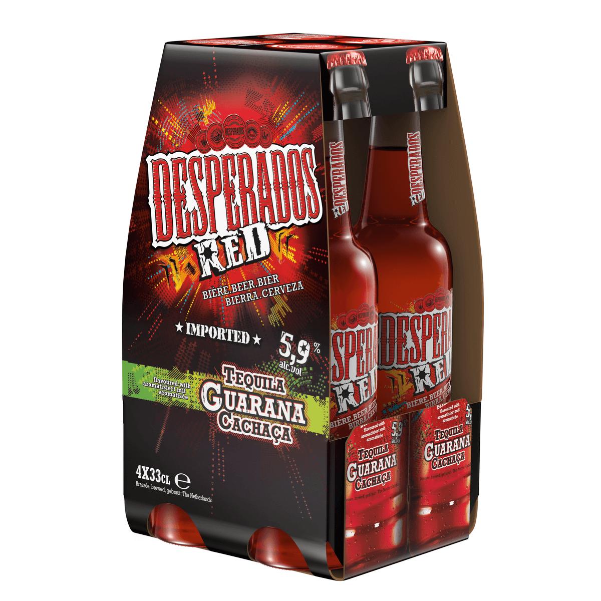 8712000035778 Upc Desperados Red