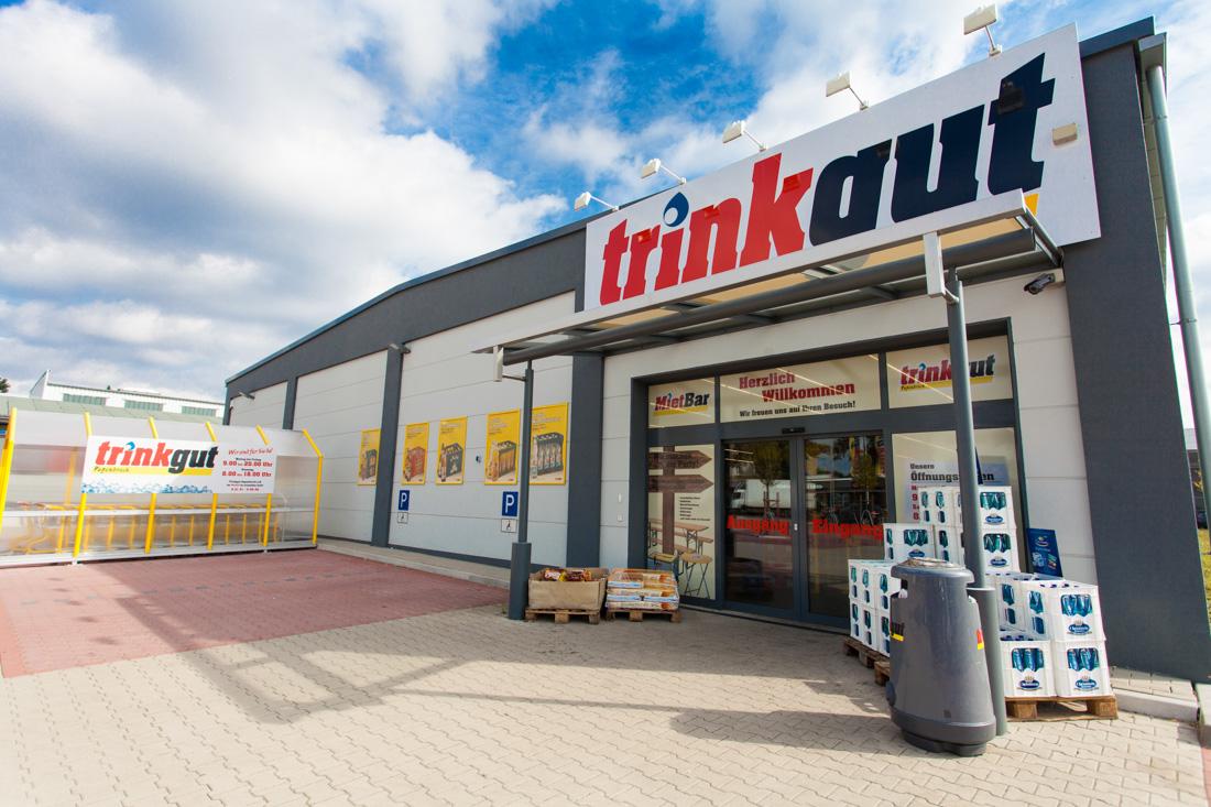 Foto des trinkgut Marktes Papenbrock III