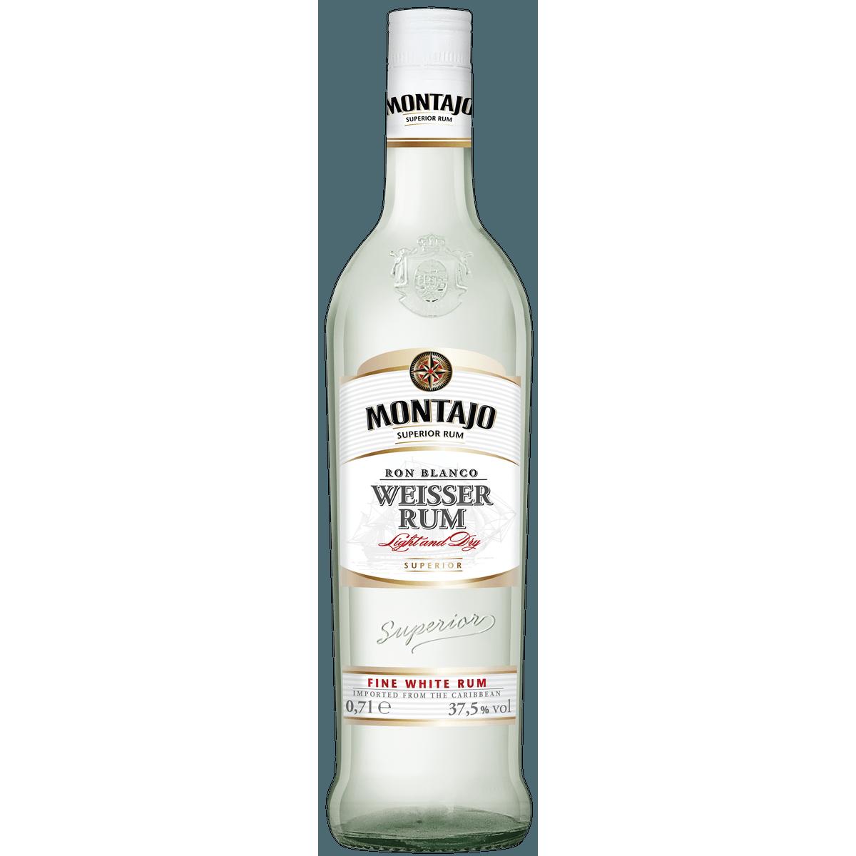 Guter Weißer Rum