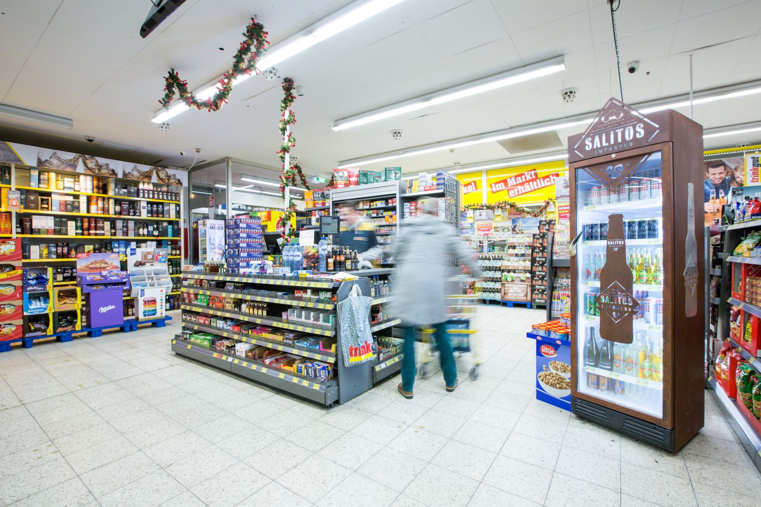 Foto des trinkgut Marktes Kefenbaum