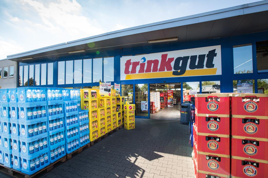 Trinkgut Düsseldorf Prospekt