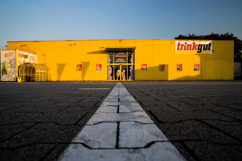 Foto des trinkgut Marktes Scholz