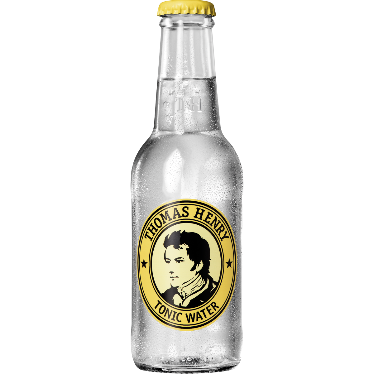 Thomas Henry Tonic Water 24 x 200ML   Cola, Limonaden & Co ...