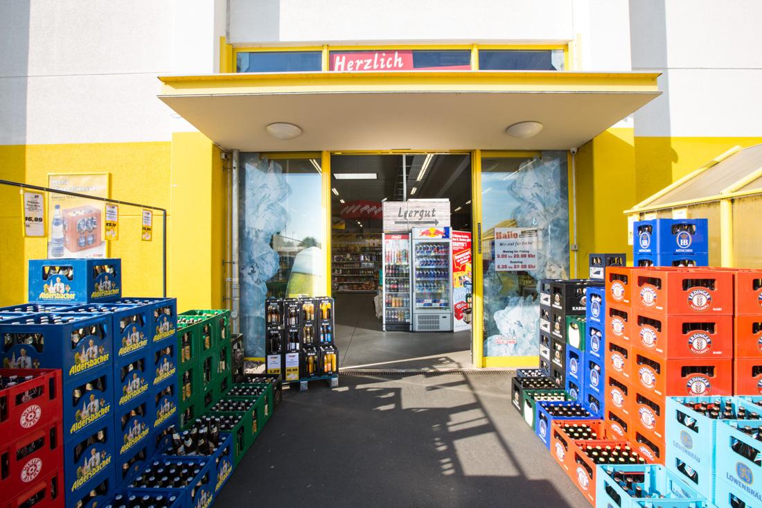 Foto des trinkgut Marktes Schirwitz II