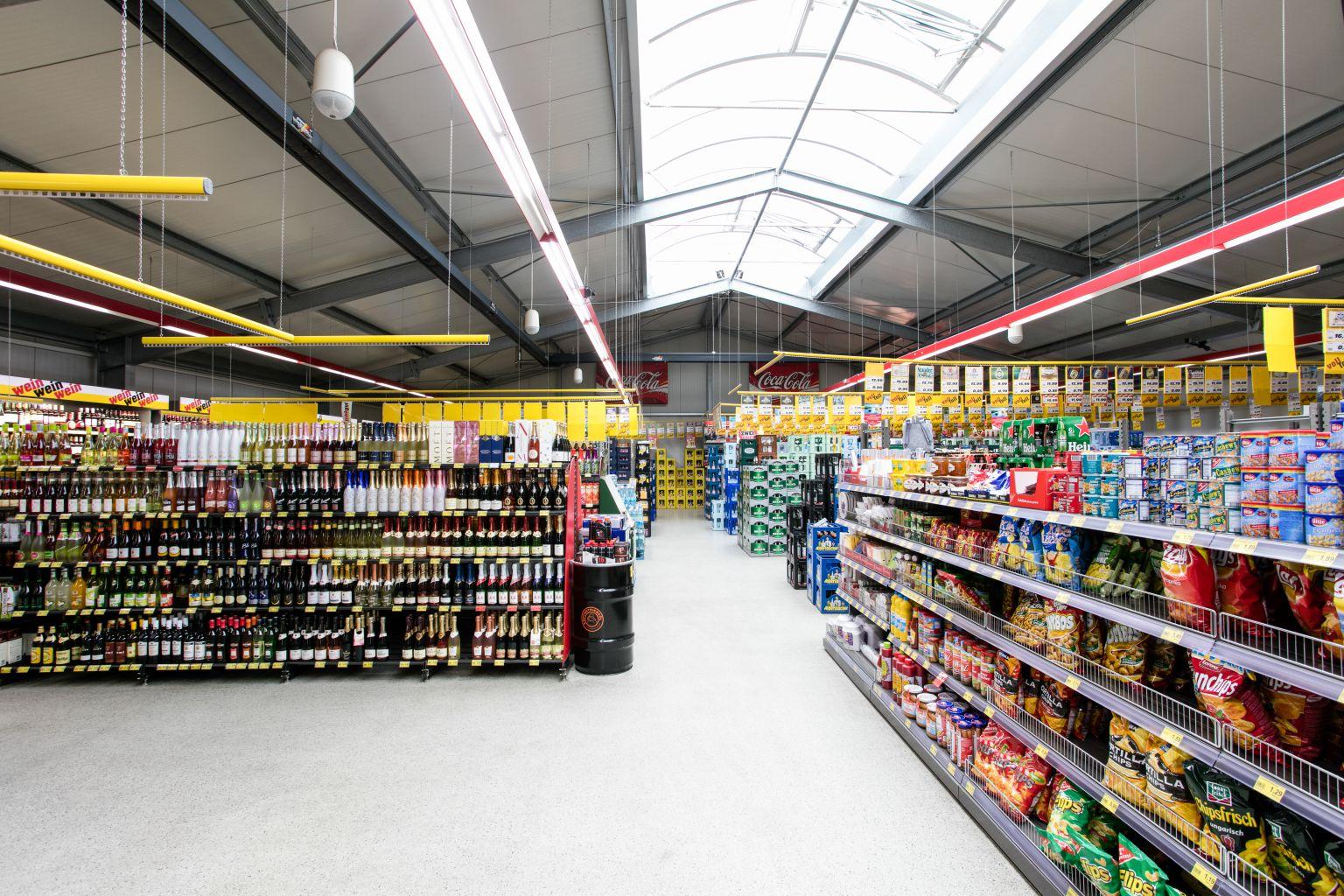 Foto des trinkgut Marktes Strohbücker