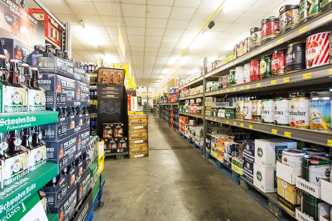 Foto des trinkgut Marktes Fröse