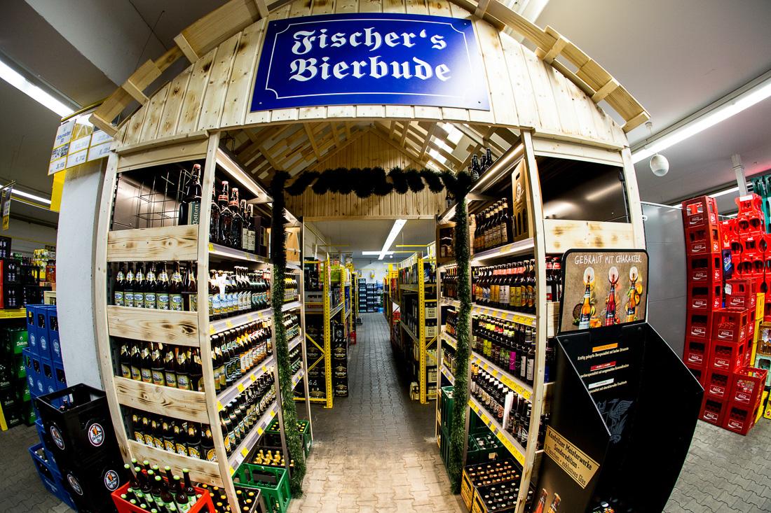 Foto des trinkgut Marktes Fischer