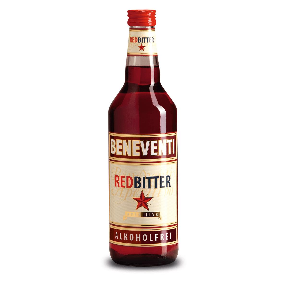 Bardinet Red Bitter alkoholfrei 0,7l | Cola, Limonaden & Co ...