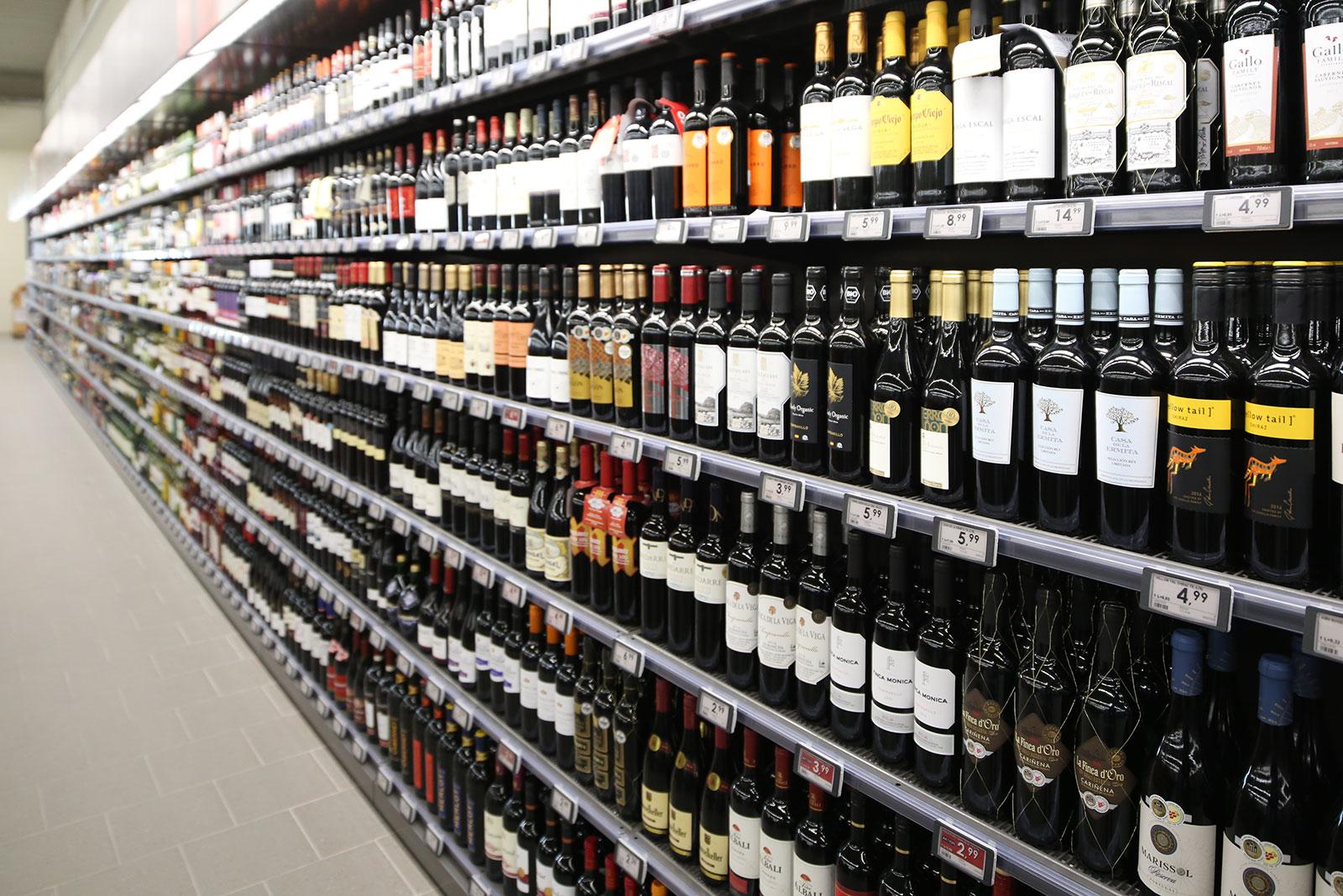Foto des trinkgut Marktes Marc Müller