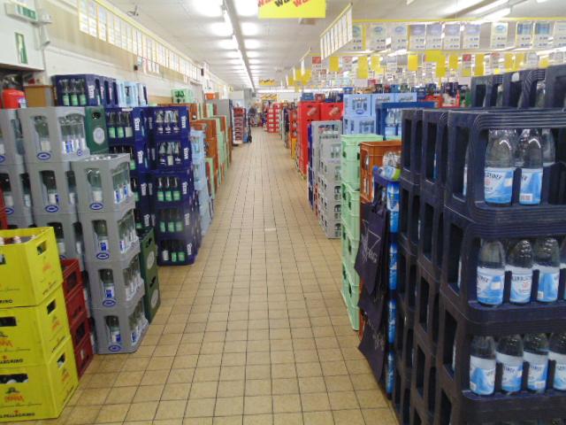 Foto des trinkgut Marktes Ostwald II