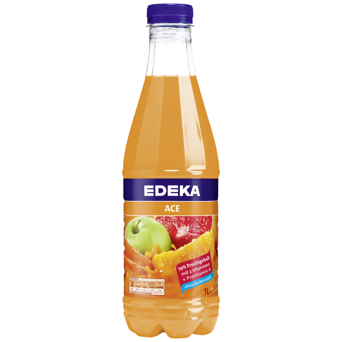 EDEKA A-C-E Saft 1L | Säfte & Nektar | Alkoholfreie Getränke ...