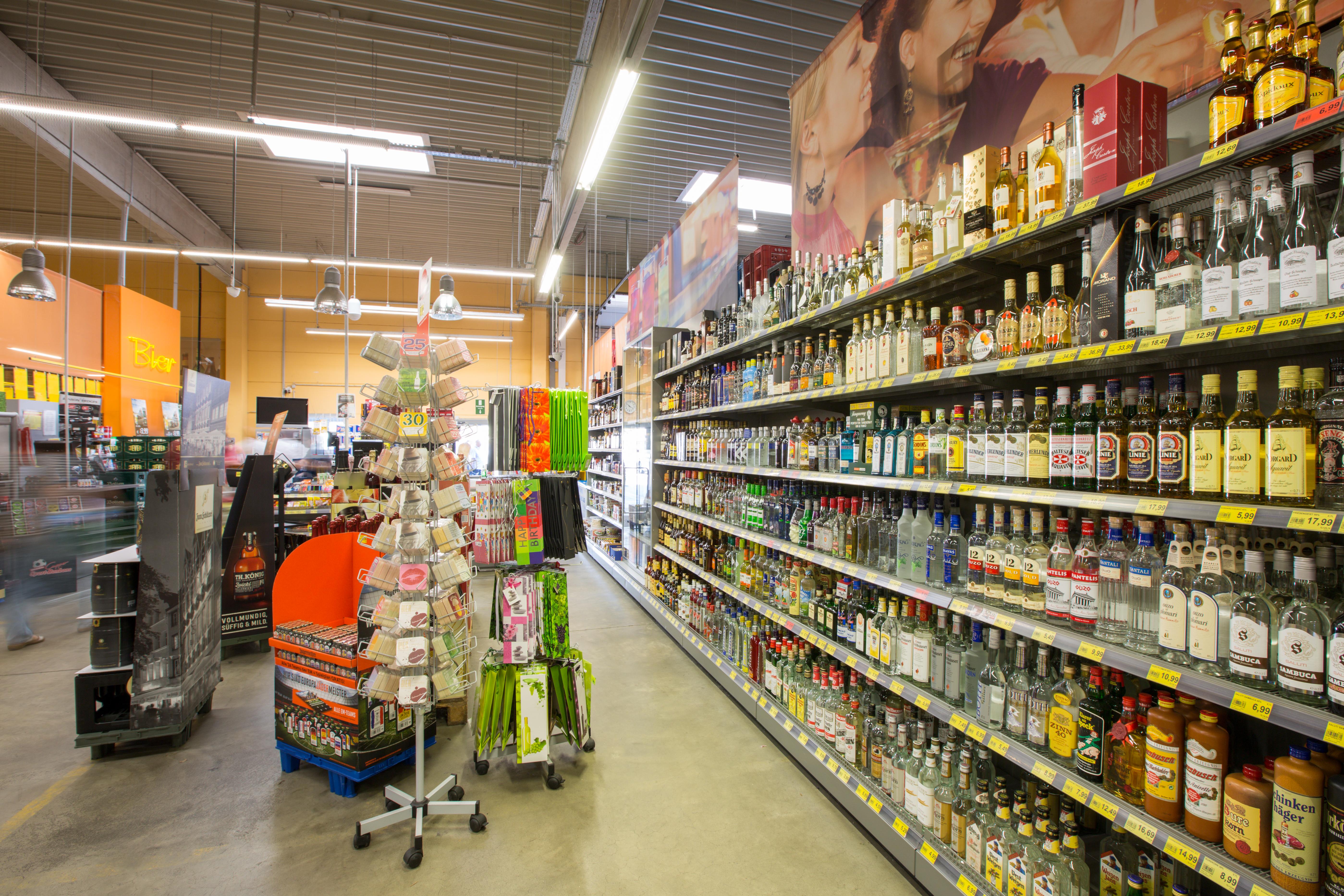 Foto des trinkgut Marktes Hachulla