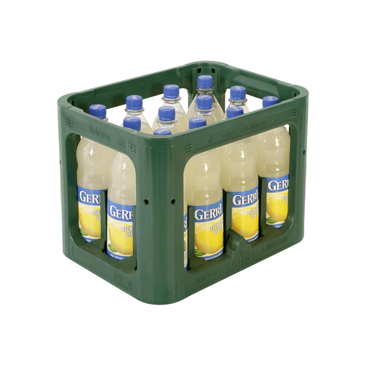 Cola, Limonaden & Co | Alkoholfreie Getränke | Sortiment | Trinkgut