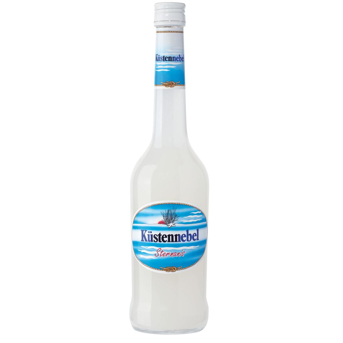 Küstennebel 21,8% 0,5L   Liköre   Spirituosen   Sortiment   Trinkgut