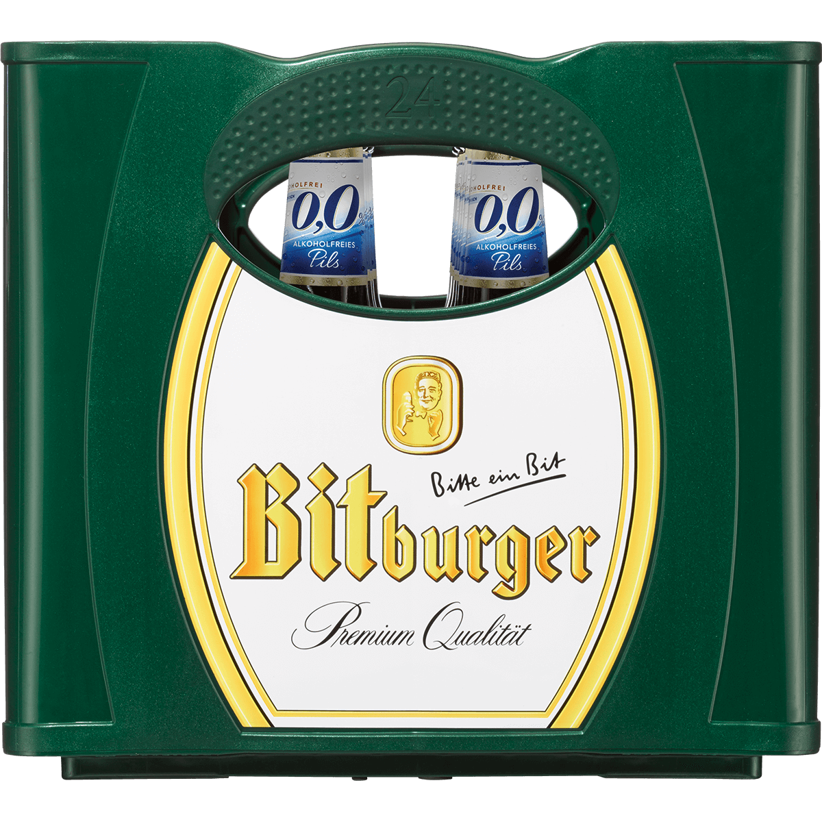 bitburger 0 0 alkoholfreies pils 24 x 0 33l alkoholfrei. Black Bedroom Furniture Sets. Home Design Ideas