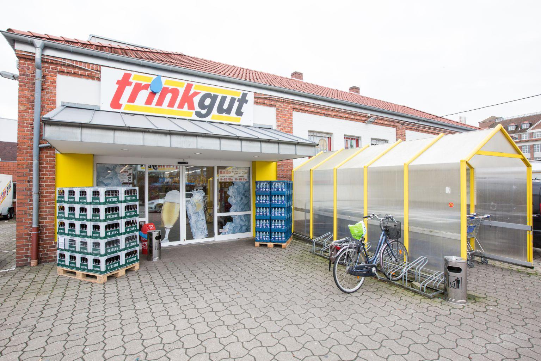 Foto des trinkgut Marktes Jörg Sowa