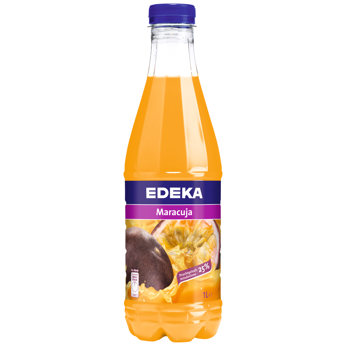 EDEKA Maracuja-Nektar 1L | Säfte & Nektar | Alkoholfreie Getränke ...