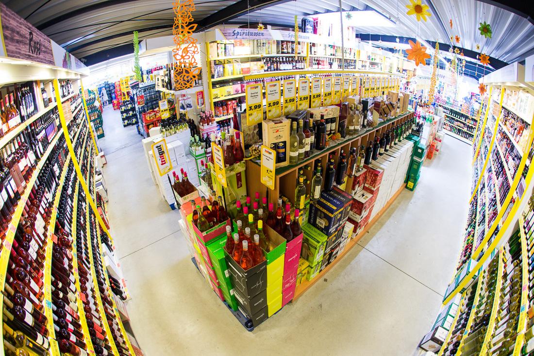 Foto des trinkgut Marktes Kolo